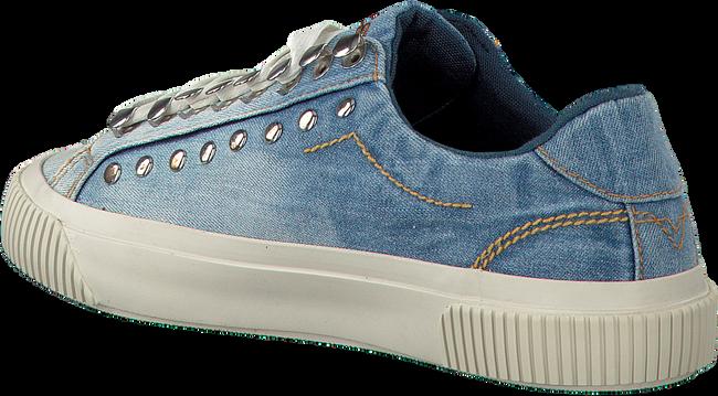 Blauwe DIESEL Sneakers MUSTAVE LC W  - large