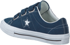 Blauwe CONVERSE Sneakers ONE STAR 3V OX  - small