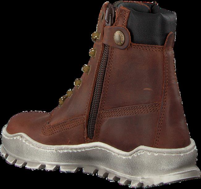 Cognac DEVELAB Sneakers 41731 - large