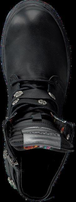 Zwarte REPLAY Biker boots COVET  - large
