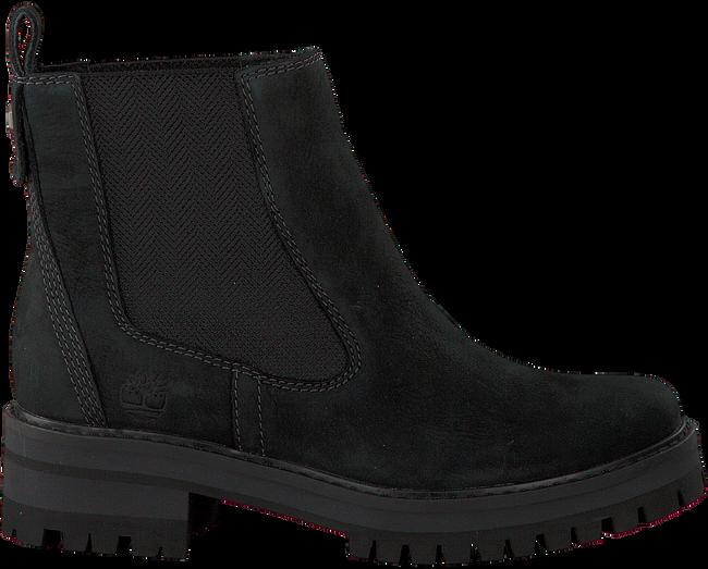 Zwarte TIMBERLAND Chelsea boots COURMAYEUR VALLEY CH  - large