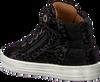 Zwarte DEVELAB Sneakers 41754  - small