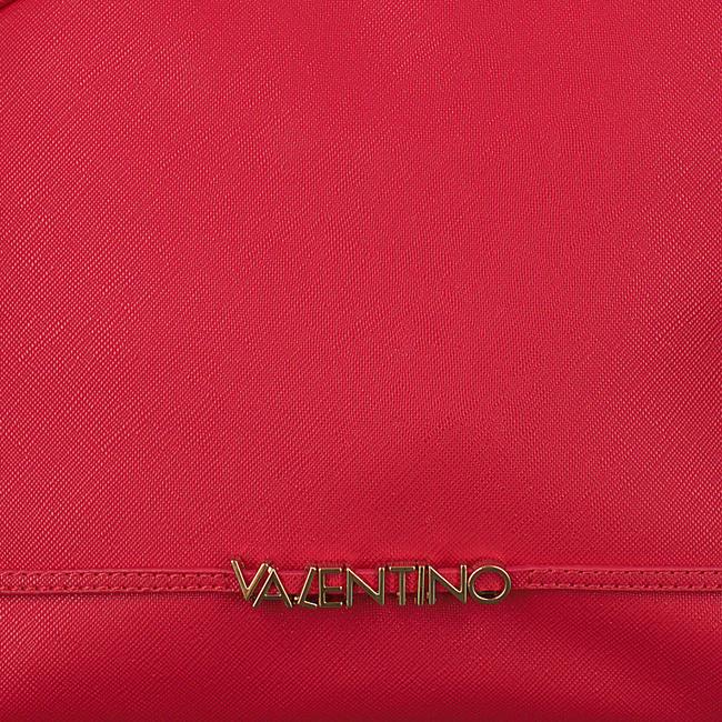 Rode VALENTINO HANDBAGS Toilettas VBE2JG533 - large