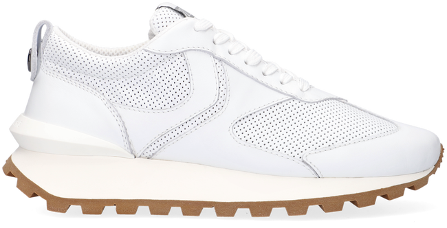 Witte VOILE BLANCHE Lage sneakers QWARK MAN  - large