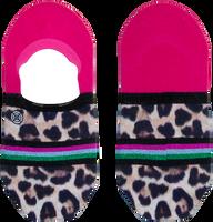 Roze XPOOOS Sokken ROMY  - medium