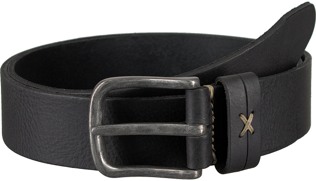 Zwarte LEGEND Riem 40429 - large