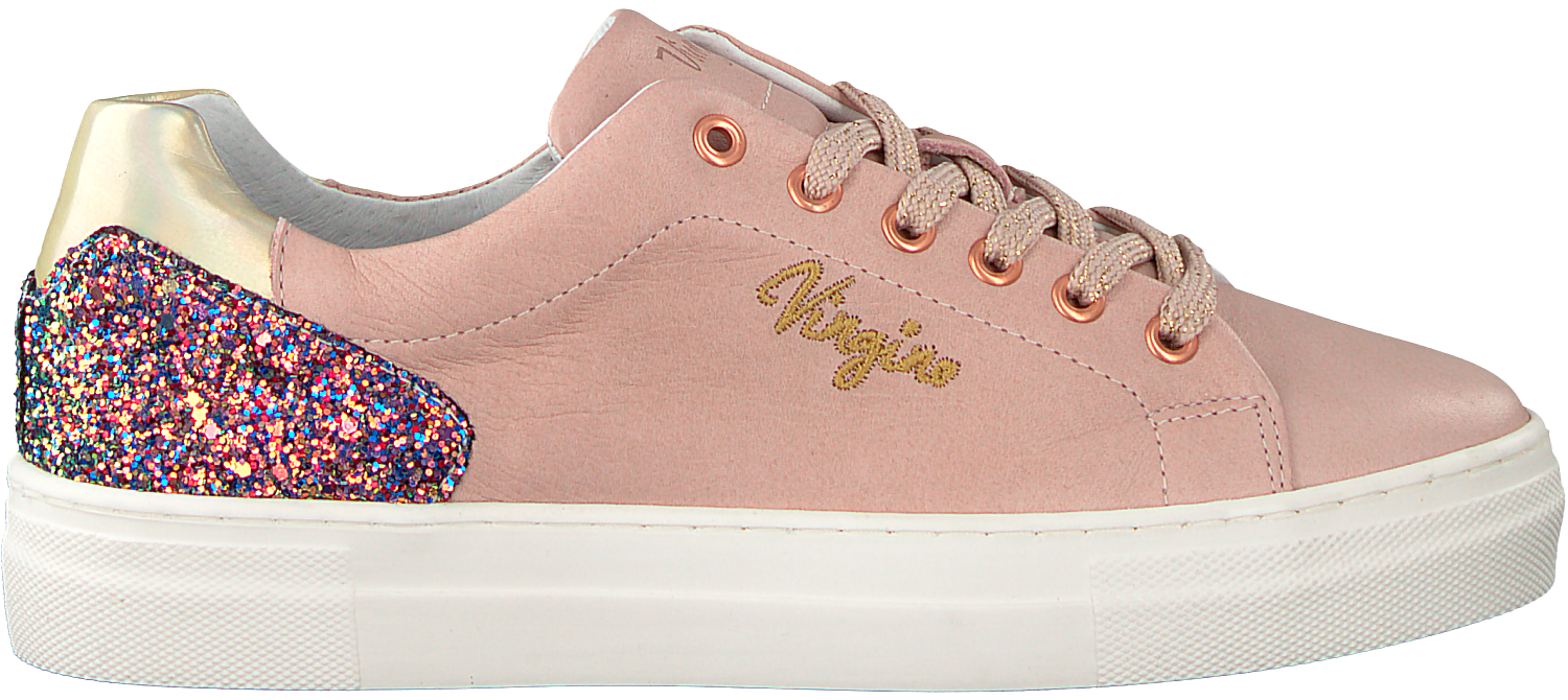 300a9805174 Roze VINGINO Sneakers CELLY - Omoda.nl