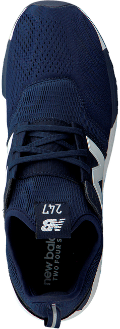 Blauwe NEW BALANCE Sneakers MRL247  - large