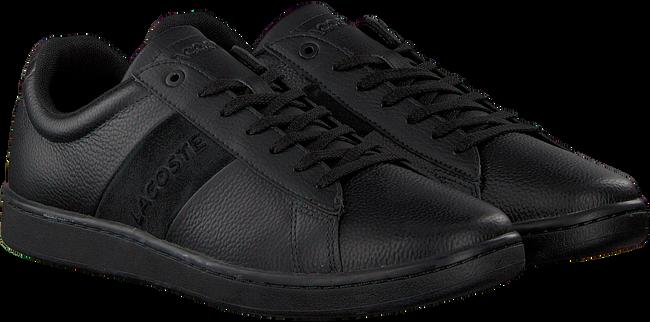 Zwarte LACOSTE Sneakers CARNABY EVO 319 1  - large