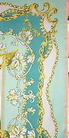 Groene ABOUT ACCESSORIES Sjaal 3.78.922  - medium