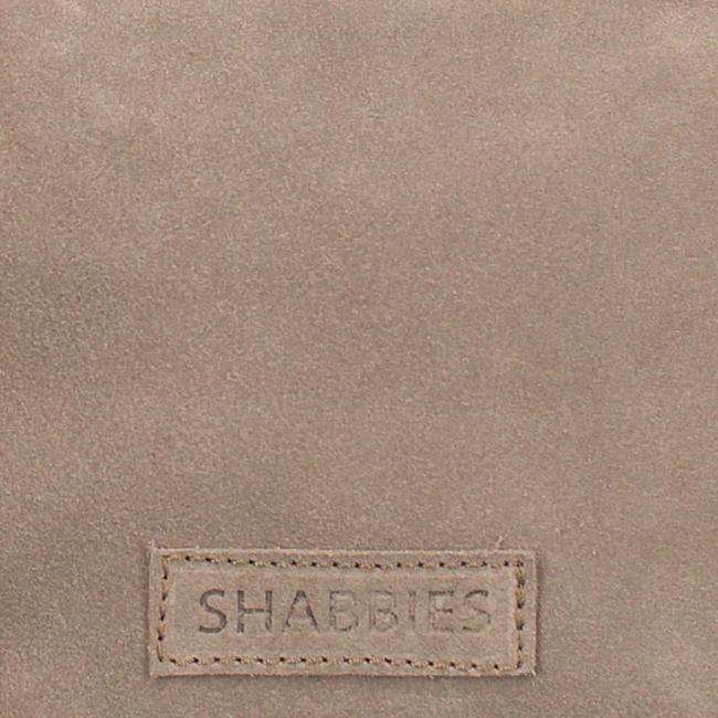 Beige SHABBIES Schoudertas 261020023 - large
