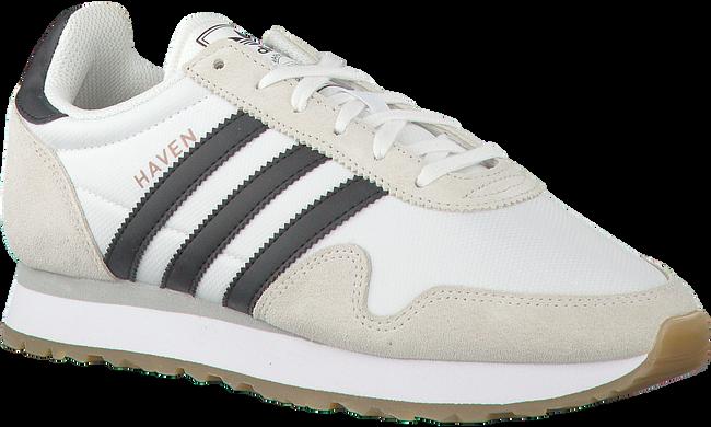 Witte ADIDAS Sneakers HAVEN HEREN  - large