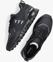 Blauwe CRUYFF Lage sneakers SUPERBIA heren  - medium