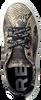 Beige REPLAY Sneakers GINKO  - small