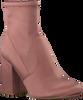 Roze STEVE MADDEN Enkellaarsjes GAZE  - small