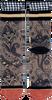 Gouden XPOOOS Sokken PAISLEY  - small