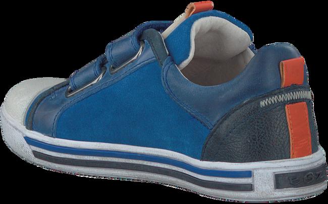 Blauwe BRAQEEZ Sneakers 417350  - large