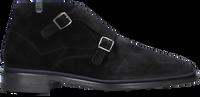 Zwarte FLORIS VAN BOMMEL Nette schoenen 10672  - medium