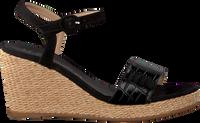 Zwarte UNISA Sandalen LUPA  - medium