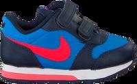 ec689dc2bbf Blauwe NIKE Sneakers MD RUNNER 2 (TDV) - medium