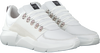 Witte NUBIKK Sneakers ELVEN ROYAL  - small