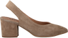 Beige VIA VAI Pumps LUCE GRACE - small