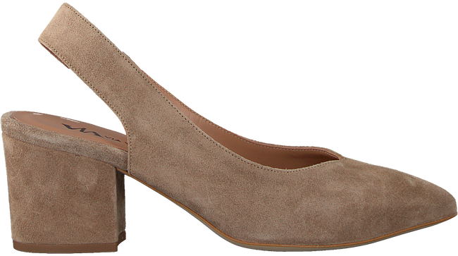 Beige VIA VAI Pumps LUCE GRACE - large