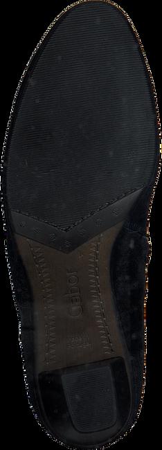 Blauwe GABOR Lange laarzen 617  - large