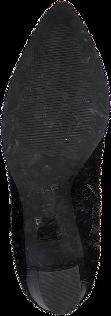 Zwarte OMODA Enkellaarsjes CHIARA  - large
