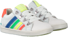 Witte BUNNIES JR Lage sneakers PUK PIT  - small