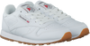 REEBOK SNEAKERS CLASSIC KIDS - small