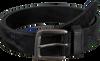 Zwarte LEGEND Riem 35106 - small