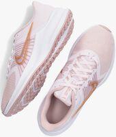 Paarse NIKE Lage sneakers DOWNSHIFTER 11  - medium