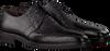 Zwarte GREVE Nette schoenen BARBERA  - small