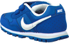 Blauwe NIKE Sneakers MD RUNNER JONGENS  - small