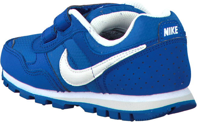 Blauwe NIKE Sneakers MD RUNNER JONGENS  - large
