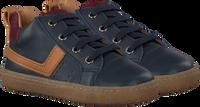 Blauwe CLIC! Sneakers 9890  - medium