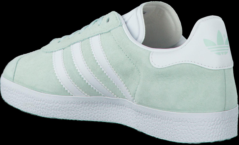 c22f81c2be3 Groene ADIDAS Sneakers GAZELLE DAMES. ADIDAS. -70%. Previous