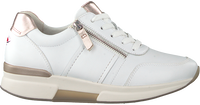 Witte GABOR Lage sneakers 928  - medium