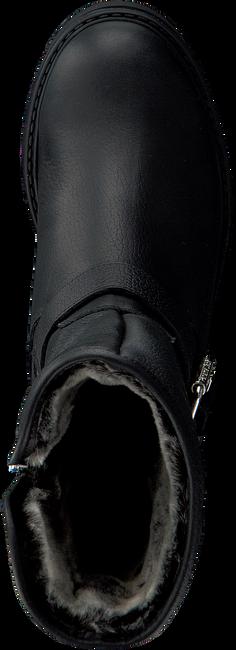 Zwarte PANAMA JACK Biker boots SINGAPUR B22 - large