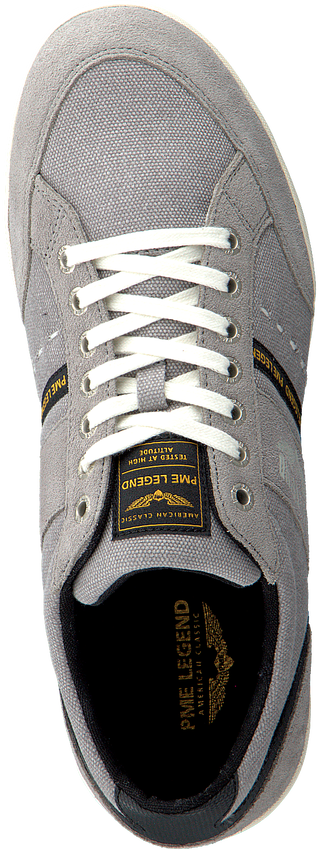 Grijze PME Sneakers RADICAL ENGINED V2  - larger