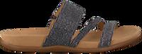 Zilveren GABOR Slippers 703 - medium