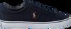 Blauwe POLO RALPH LAUREN Sneakers SAYER SNEAKERS VULC  - small