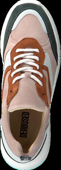 Meerkleurige DEABUSED Sneakers 7530  - large