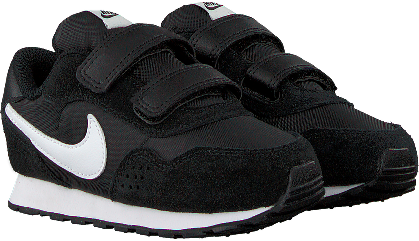 Zwarte NIKE Lage sneakers MD VALIANT (TDV)  - larger