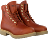 Bruine TIMBERLAND Veterboots 1973 NEWMAN 6 BOOT WP  - small