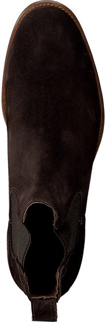 Bruine OMODA Chelsea boots MRUMEO600  - large