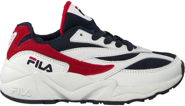 Witte FILA Sneakers V94M JR  - large