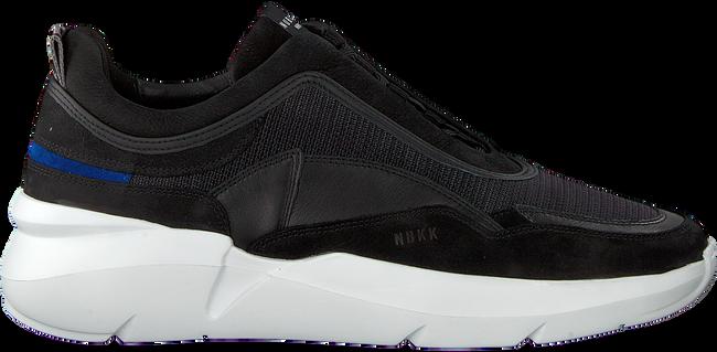 Zwarte NUBIKK Sneakers ELVEN BOULDER  - large