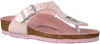 Roze BIRKENSTOCK Slippers GIZEH KIDS - small